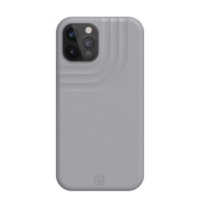 ( UAG ) Urban Armor Gear Anchor for IPHONE 12 PRO MAX light grey