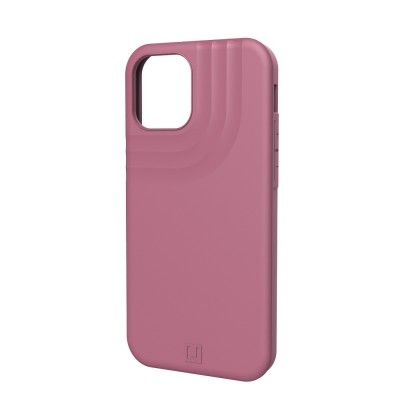 ( UAG ) Urban Armor Gear Anchor for IPHONE 12 / 12 PRO dusty rose