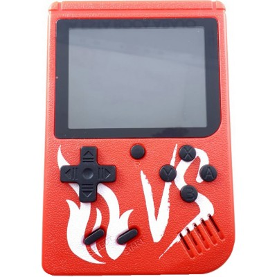 Andowl Retro Portable Mini Game Console 8-Bit 3.0 Inch Kids Game Player 400 Games