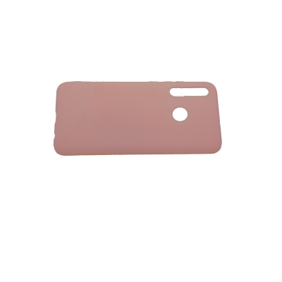 Huawei Honor 20 Lite Silicone Cover