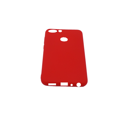Huawei P Smart Silicone Cover