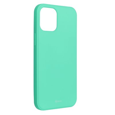 Roar Colorful Jelly Case - for Iphone 12 Pro Max mint