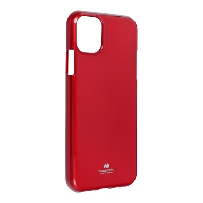 Jelly Case Mercury for Iphone 11 PRO Max (6.5) red