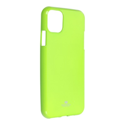 Jelly Case Mercury for Iphone 11 PRO Max (6.5) lime