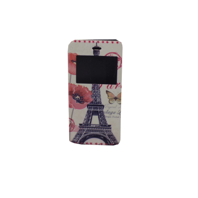 Iphone 5/5s Book Cover With Window