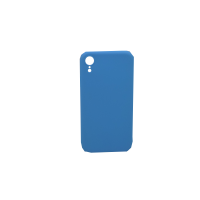 Iphone XR Silicone Cover