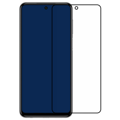 Huawei Honor 10 Full Tempered Glass