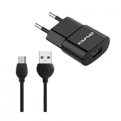 Charger with Micro Usb Awei C-831 cable