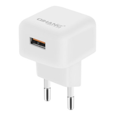 Qihang Z07 TYPE C USB Charger 2.4A 12W 1M just for youe PAD